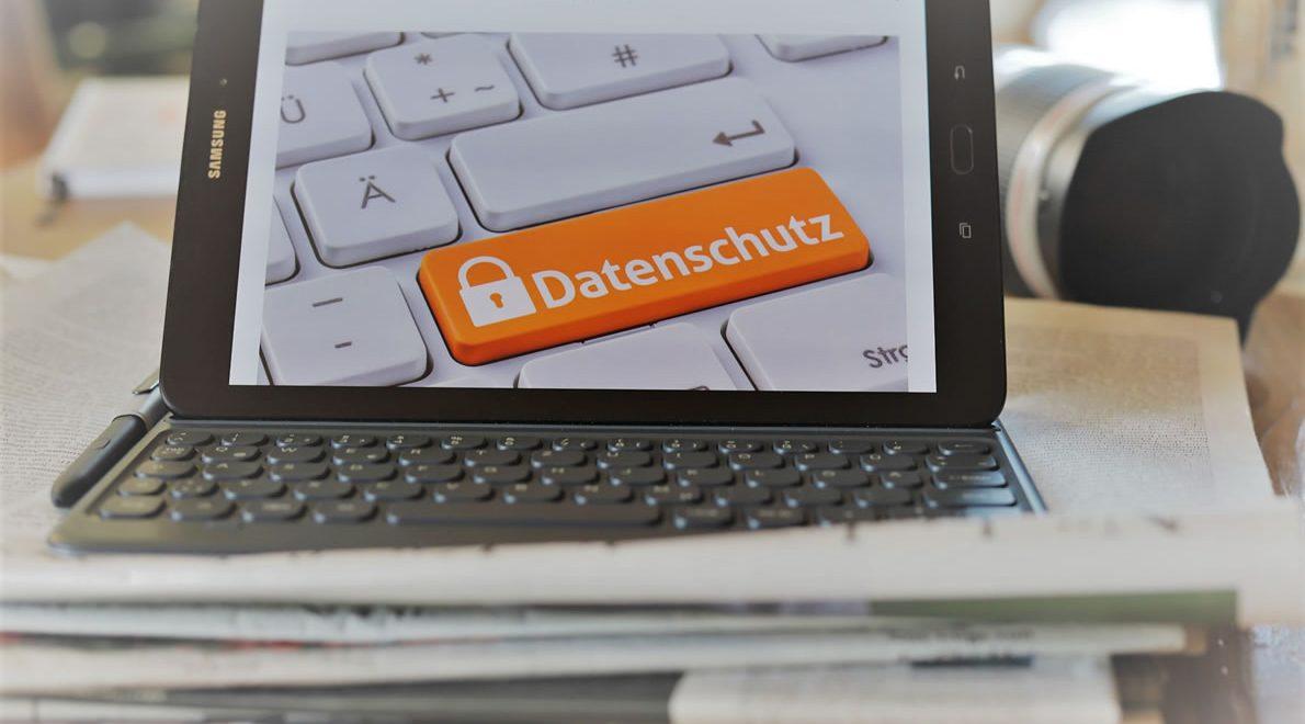Datenschutz Foto: Conie Morarescu
